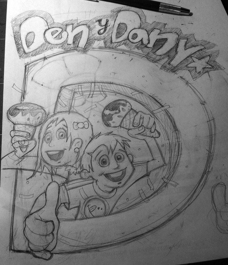 Den&Dany
